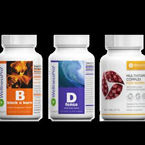 Detox Energy for Women