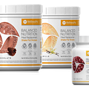 Ultimate Nutrition for Women