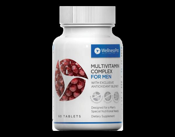 Multivitamin Complex Men